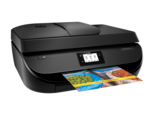 """""""HP OfficeJet 4650 All-in-One Printer"""""""