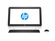 HP 20-r200 All-in-One Desktop PC series