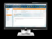 Monitor HP EliteDisplay E240 z diagonalo 60,4 cm (23,8 palca) (ENERGY STAR)