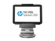 HP TX1 POS Solution 200