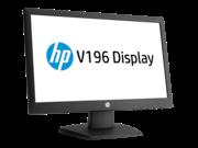 Ecran HP V196 de 47 cm (18,5 pouces)