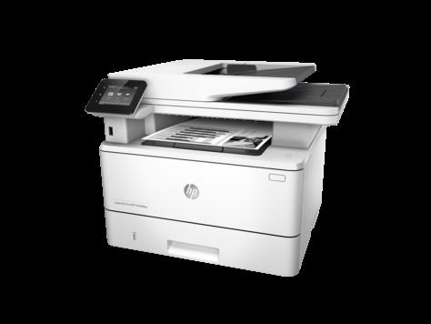 Impresora multifunción HP LaserJet Pro M426fdw