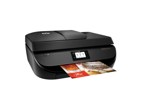 HP DeskJet Ink Advantage 4675 All-in-One Printer