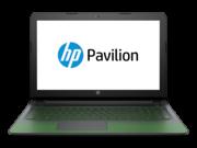 HP Pavilion Gaming 15-ak000 Notebook