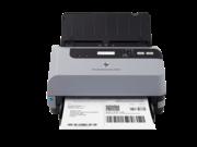 HP Scanjet Enterprise Flow 5000 s3 arkmatad skanner