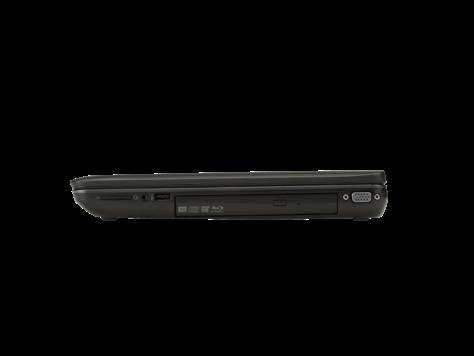Estación de trabajo móvil HP ZBook 15 G2 (ENERGY STAR)