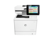 HP Color LaserJet Enterprise M577dn -monitoimitulostin