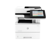 HP LaserJet Enterprise Flow M527c -monitoimitulostin