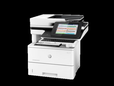 HP LaserJet Enterprise Flow MFP M527z