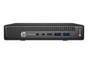 HP EliteDesk 800 35W G2 Desktop Mini PC