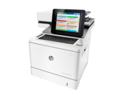 HP Color LaserJet Enterprise Flow MFP M577z