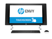 HP ENVY 27-p000 All-in-One Desktop PC series (Touch)