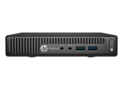 HP EliteDesk 705 G2 Desktop Mini PC
