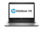HP EliteBook 745 G4 noteszgép