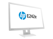 HP EliteDisplay E242e 24-inch Monitor