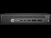 HP ProDesk 600 G2 Desktop Mini PC