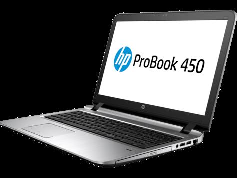 Notebook HP ProBook 450 G3 (ENERGY STAR)