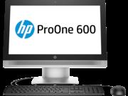 HP ProOne 600 G2 54,61 cm (21.5