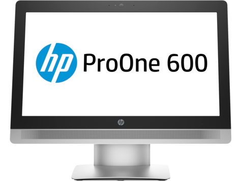 """HP ProOne 600 G2 54,61 cm (21.5"""") Non-Touch All-in-One PC"""