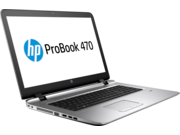 Ordinateur portable HP ProBook 470 G3