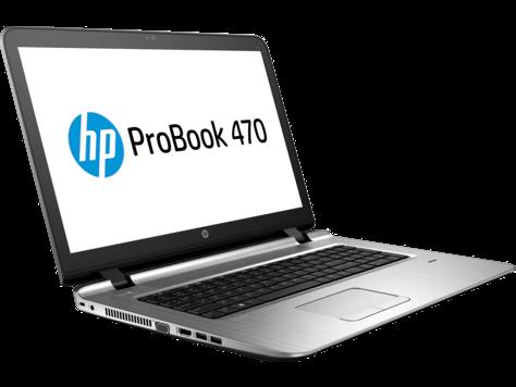 Ordinateur portable HP ProBook 470 G3