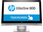 HP EliteOne 800 G2 23-inch (58,4-cm) All-in-One pc zonder touch