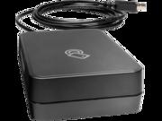 Accessoire de communication en champ proche/directe sans fil HP Jetdirect 3000w