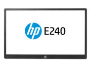 HP EliteDisplay E240 23.8-inch Monitor Head Only
