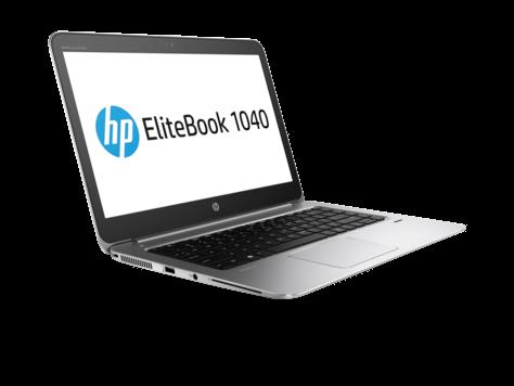 HP EliteBook 1040 G3 Notebook-pc