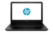 HP 14-ac100 Notebook PC series