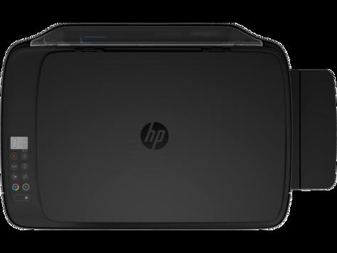 HP DeskJet GT 5820 All in One PrinterM2Q28A HP India