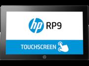 Terminal punto de venta HP RP9 G1 modelo 9015