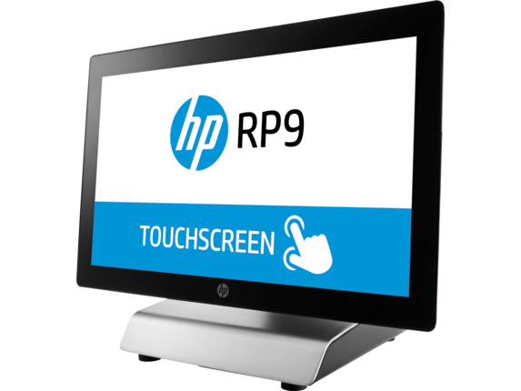 Hp Rp9 G1 Retail System Model 9015 V8l73ea Hp 174 United