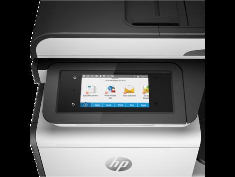 Hp Pagewide Multifunction Printers