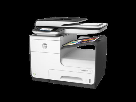 HP PageWide Pro 477dw-Multifunktionsdrucker(D3Q20B)| HP® Deutschland