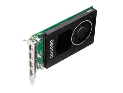 NVIDIA Quadro M2000 4GB Graphics Card