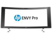 HP ENVY Pro Curved All-in-One Desktop PC