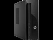 HP Slimline 260-p100 Desktop PC series