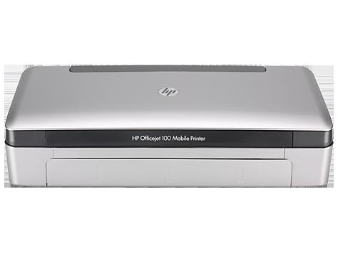 Impressora Portátil HP Officejet 100
