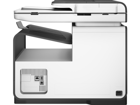 Hp Pagewide Pro 477dw Multifunction Printer D3q20a Hp