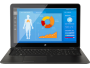 HP ZBook 15u G3 Mobile Workstation