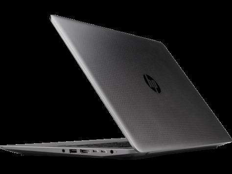 Workstation móvil HP ZBook Studio G3