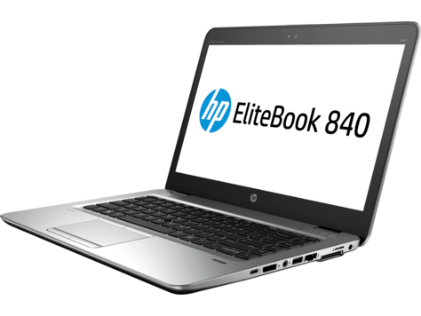 HP EliteBook 840 G3 Notebook Bios Bin File