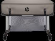 HP DesignJet T730 con estuche resistente