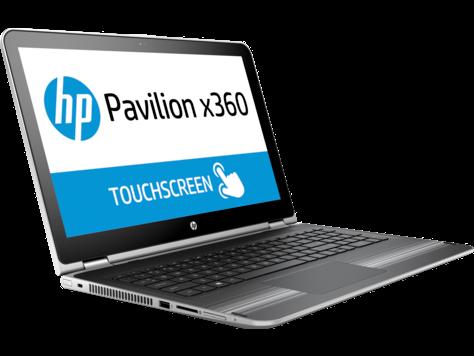 HP Pavilion x360 15-bk011ne