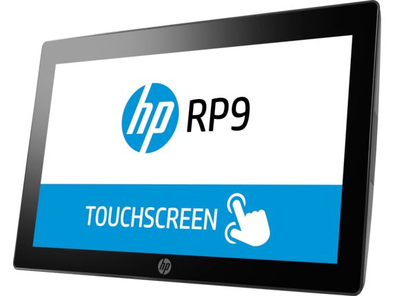 Hp Rp9 G1 Retail System Modell 9015 Hp 174 Norge