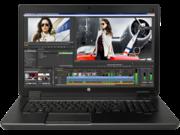 Workstation móvel HP ZBook 17 G2