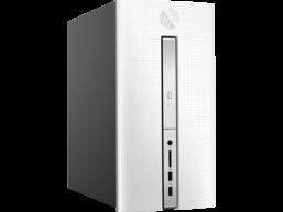 HP Pavilion Desktop - 510-p172ne