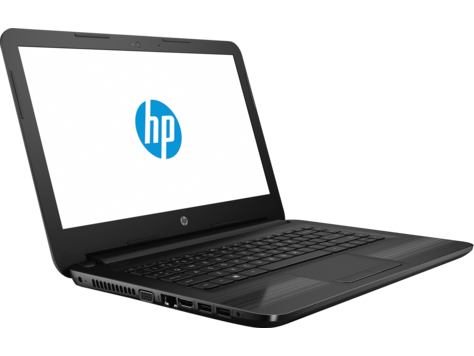 Notebook Hp Serie 14 Am000 Hp 174 Chile