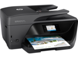 HP OfficeJet Pro 6970 All-in-One Printer